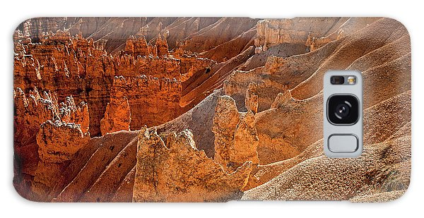 Bryce Canyon Galaxy Case