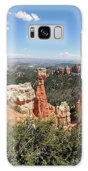 Bryce Canyon Formations Galaxy Case