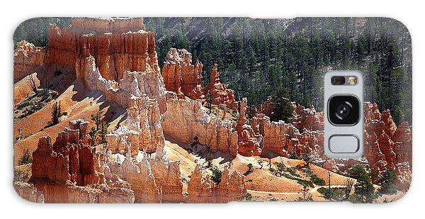 Mountain Galaxy Case - Bryce Canyon  by Jane Rix