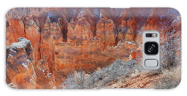 Bryce Canyon Light  Galaxy Case