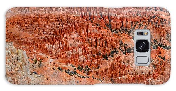 Bryce Canyon Megapixels Galaxy Case
