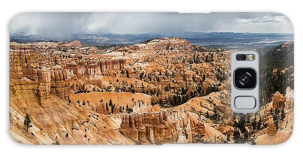 Bryce Canyon Storm Galaxy Case