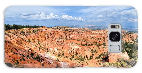 Bryce Canyon - Sunset Point Galaxy Case