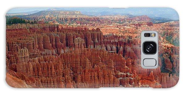 Bryce Canyon Utah Galaxy Case by Martina Fagan