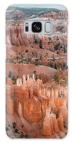 Bryce Morning View Galaxy Case