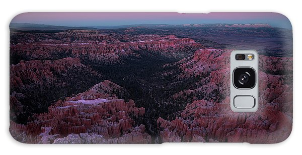 Bryce Point Galaxy Case