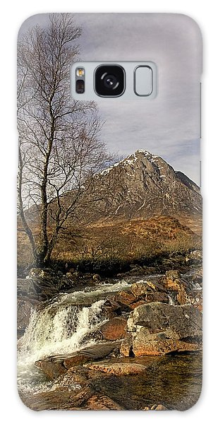 Buachaille Etive Mor Galaxy Case