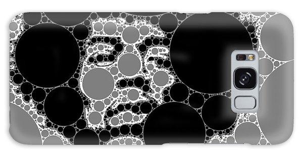 Majestic Galaxy Case - Bubble Art Rock Star by John Springfield