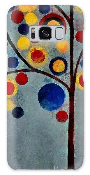 Bubble Tree - Dps02c02f - Left Galaxy Case