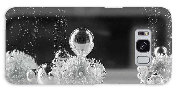 Bubbling Galaxy Case