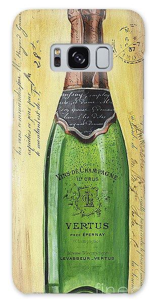 Bar Galaxy Case - Bubbly Champagne 2 by Debbie DeWitt