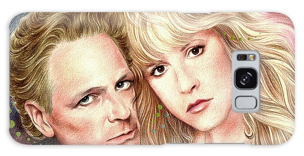 Buckingham Nicks Galaxy Case