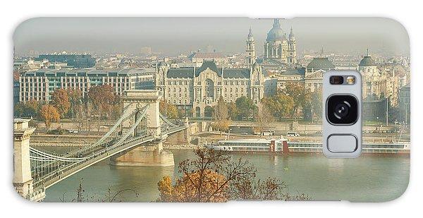 Budapest, Hungary Galaxy Case