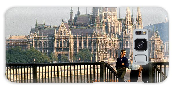 Budapest Parliamenet Galaxy Case