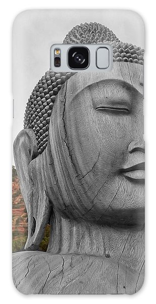 Buddha 3 Galaxy Case