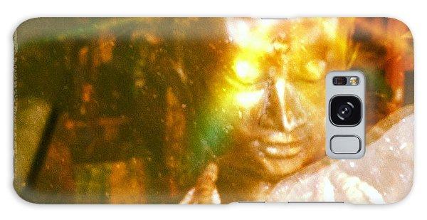 Buddha Light Galaxy Case