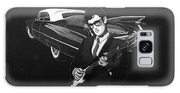 Buddy Holly And 1959 Cadillac Galaxy Case