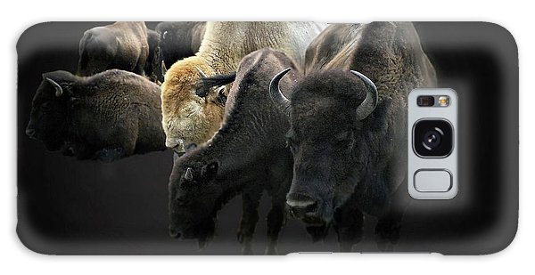 Buffalo Galaxy Case