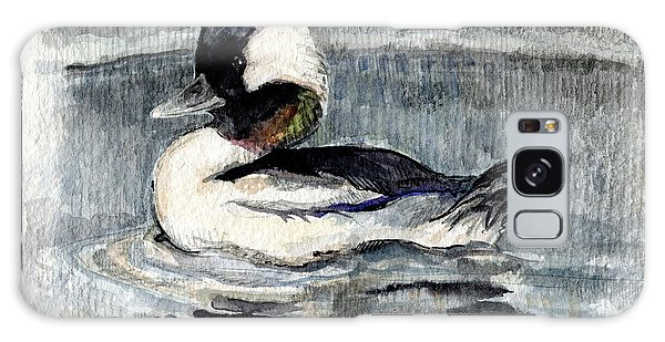 Bufflehead Galaxy Case
