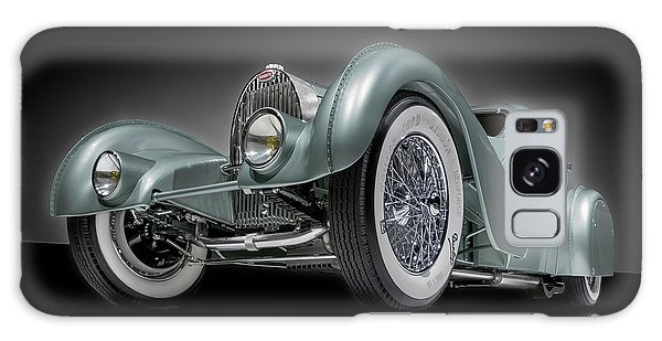Bugatti Aerolithe Recreation Galaxy Case