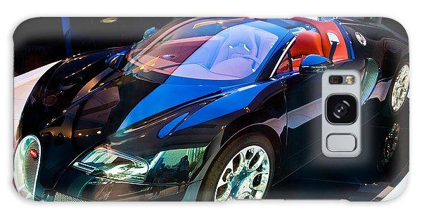 Bugatti Veyron Targa Galaxy Case