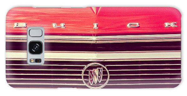Buick Retro Galaxy Case by Caitlyn Grasso