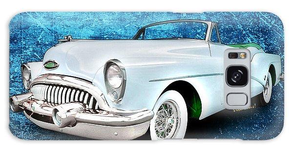 Buick Skylark Roadmaster Convertible For 1953 Galaxy Case