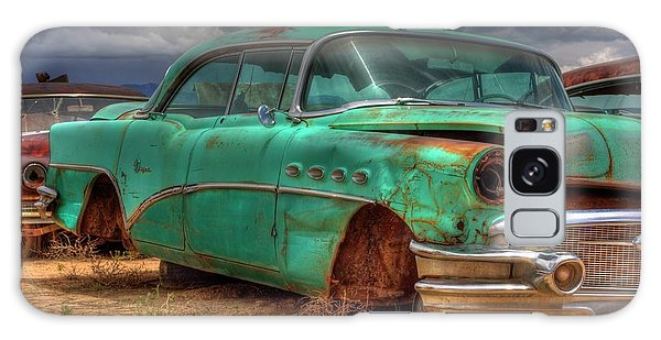 Buick Super Galaxy Case