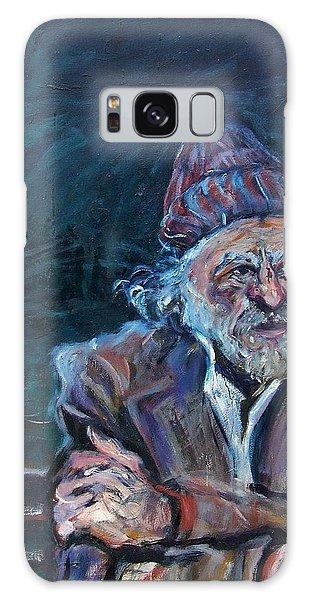 Bukowski Galaxy Case
