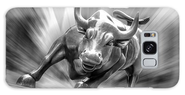 Success Galaxy Case - Bull Market by Az Jackson