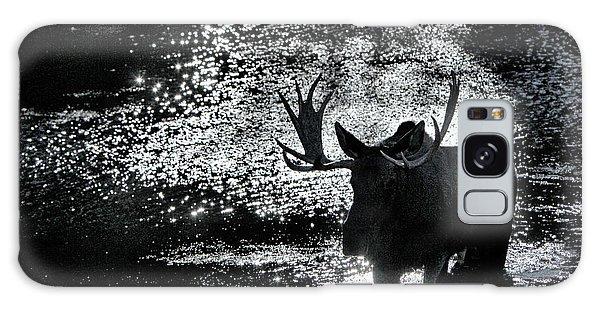 Bull Moose Shadow Galaxy Case