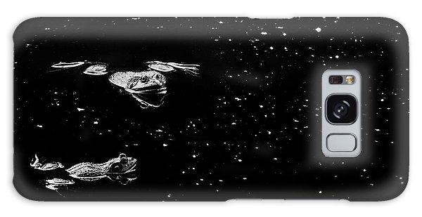 Bullfrog Galaxy Case