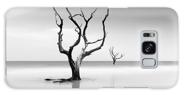 Bull Galaxy Case - Boneyard Beach Xv by Ivo Kerssemakers