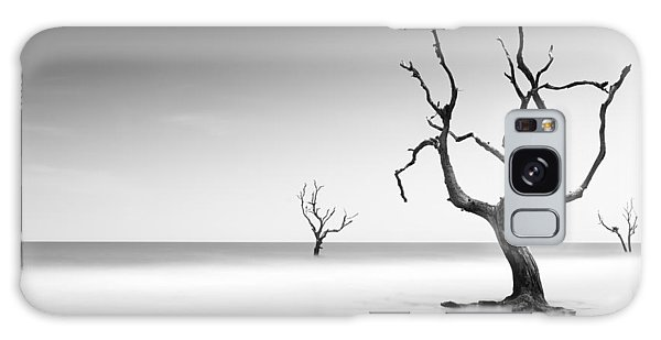 Bull Galaxy Case - Boneyard Beach Iv by Ivo Kerssemakers