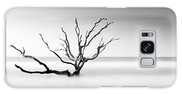 Bull Galaxy Case - Boneyard Beach Vi by Ivo Kerssemakers