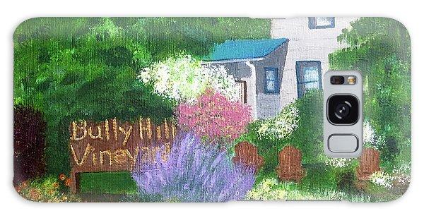 Bully Hill Vineyard Galaxy Case