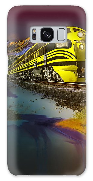 Bumble Bee F Unit Zephyr Galaxy Case