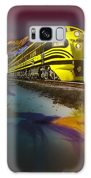 Bumble Bee F Unit Zephyr Galaxy Case by J Griff Griffin