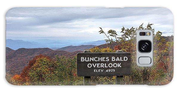 Bunches Bald Galaxy Case