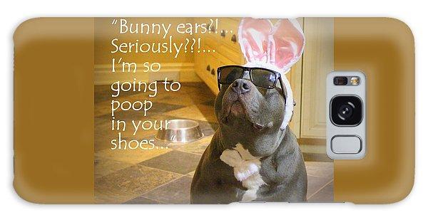 Bunny Ears? Galaxy Case