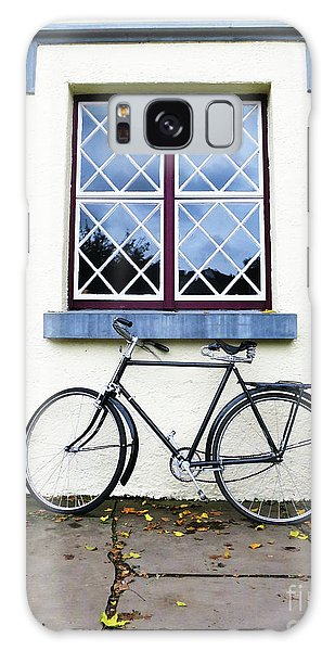 Bunratty Bike Galaxy Case
