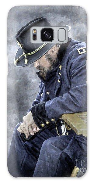 Burden Of War Civil War Union General Galaxy Case
