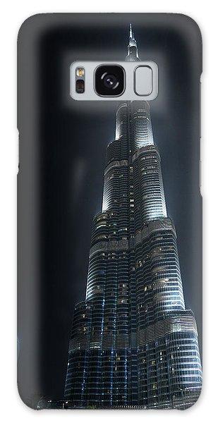 Burj Khalifa Galaxy Case