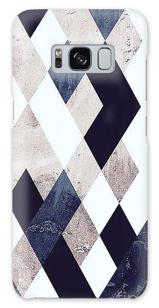 Burlesque Texture Galaxy Case