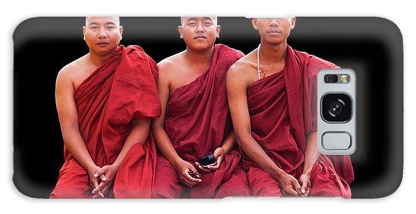 Burma_d1610 Galaxy Case