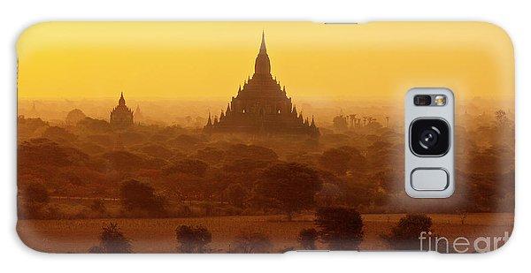 Burma_d2227 Galaxy Case