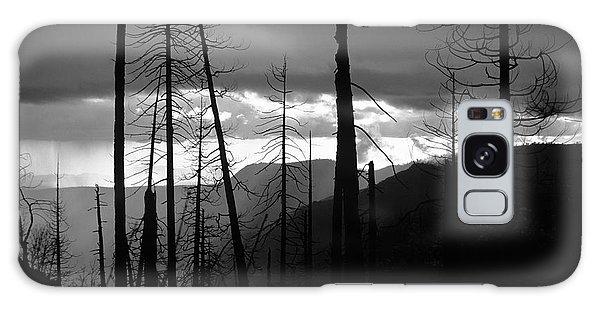 Burnt Forest - Yosemite Galaxy Case