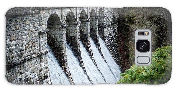 Burrator Reservoir Dam Galaxy Case