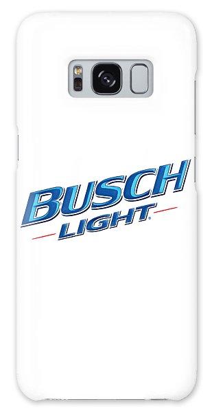 Bud Galaxy Case - Busch Light by Lissa Adam