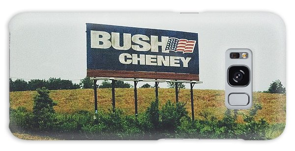 Bush Cheney 2011 Galaxy Case